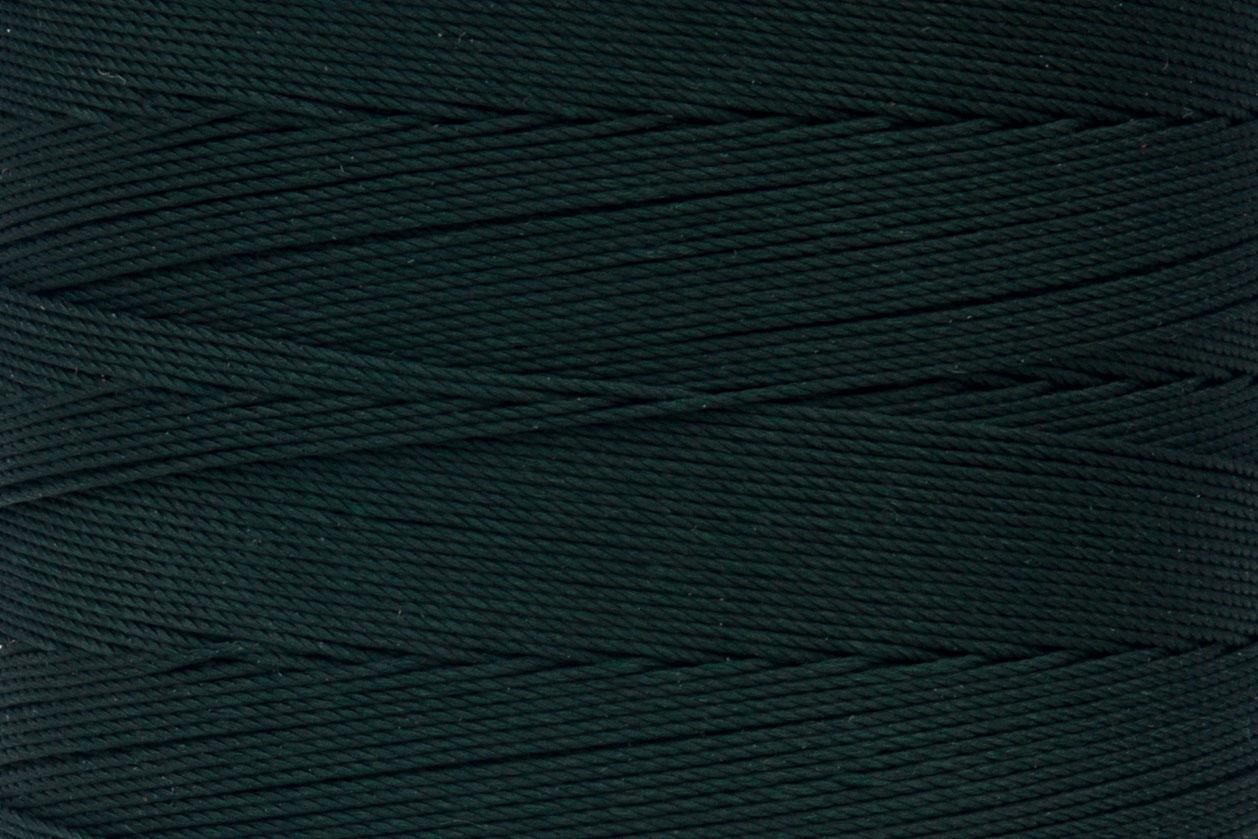Faden dunkelgrün