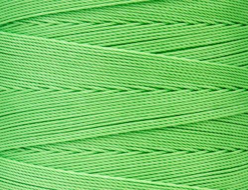 Faden hellgrün