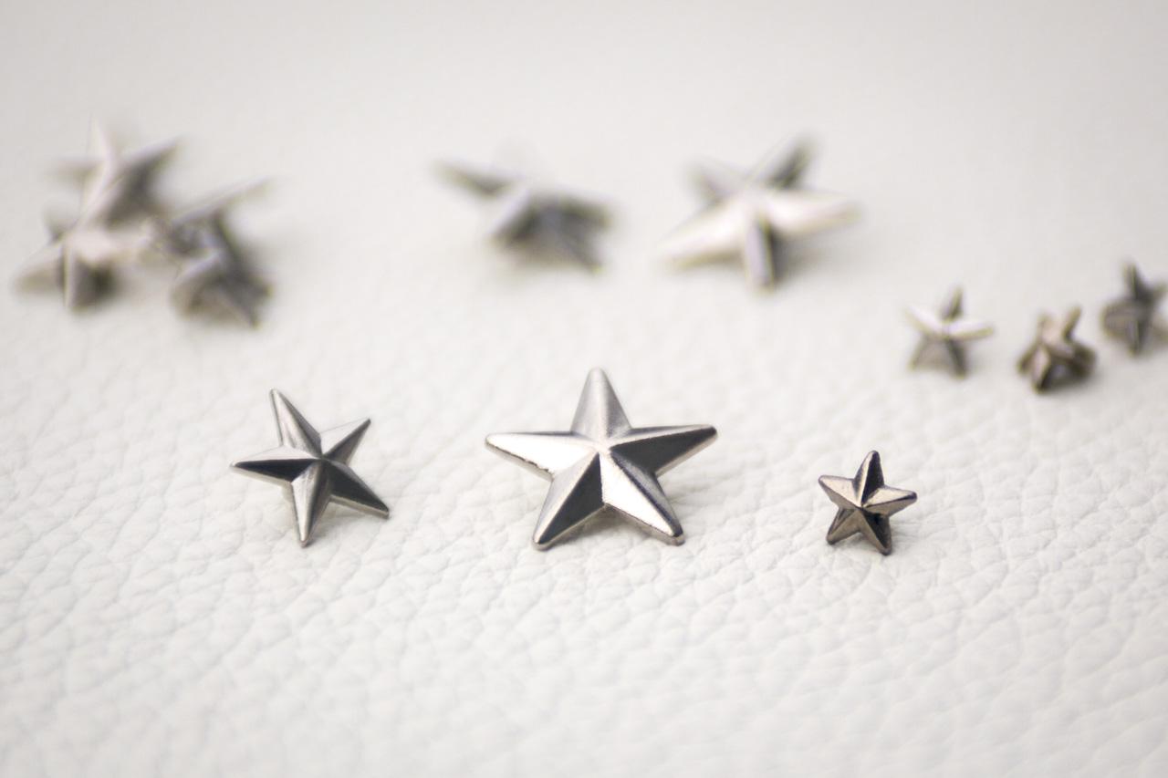 Verzierung Stern