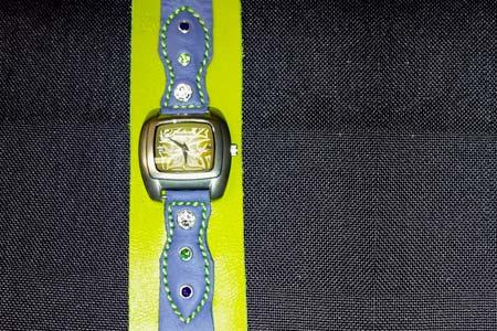 Individualanfertigung Armbanduhr